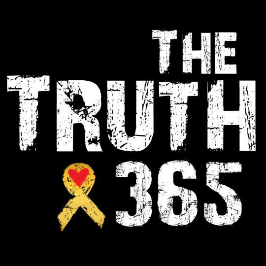 The Truth 365 Childhood Cancer Documentary